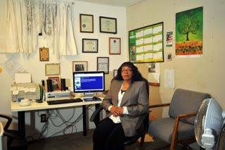 Cassandra Goode-Kitchen of Paralegal Services Inc