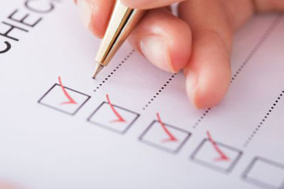 Checklist to Follow before Starting a Legal Job Search