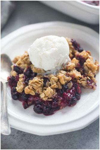Get cooking with these 12 summer berry recipes that will be perfect for that next carton of peak season farmer's market berries.