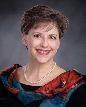 CSI Executive Search Founder and CEO Donna Sphar