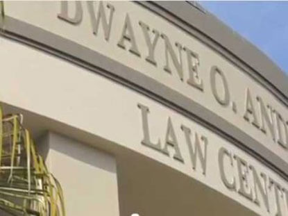 Dwayne O. Andreas School of Law