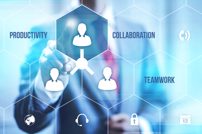 Employee Productivity and Collaboration in Law Firms
