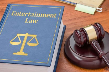 Entertainment Law - Glamor By Association?