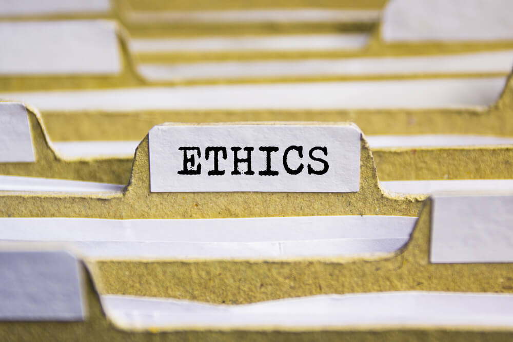 Ethical behavior in workplace is desirable, necessary