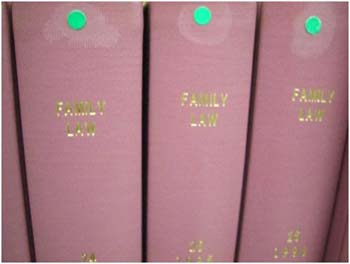 Family Law Attorney Jobs