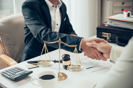Five Tips that Lead to Paralegal Offers