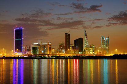 Furor in Bahrain