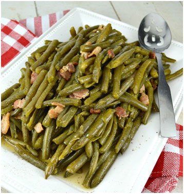 Boost your health and your taste buds with these delicious green bean recipes.