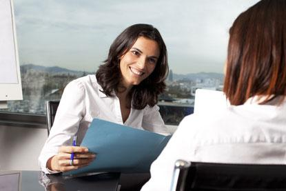 The Questions to Expect During a Paralegal Job Interview