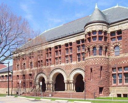 Harvard University Law School