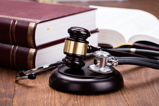 Choosing a Career as a Healthcare Attorney