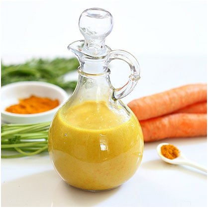 Keep your body healthy and satiated with make-at-home salad dressings.