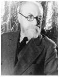 Henri Mattise