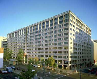 Hogan Lovells Washington DC office