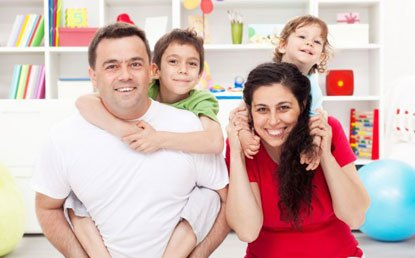 Ask LawCrossing: Busy Lawyer with Two Kids Wants More Quality Time