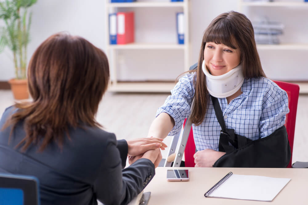 Why Hiring a Personal Injury Attorney is Necessary after an Accident