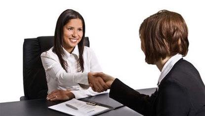 How to Excel in Law Firm Interviews