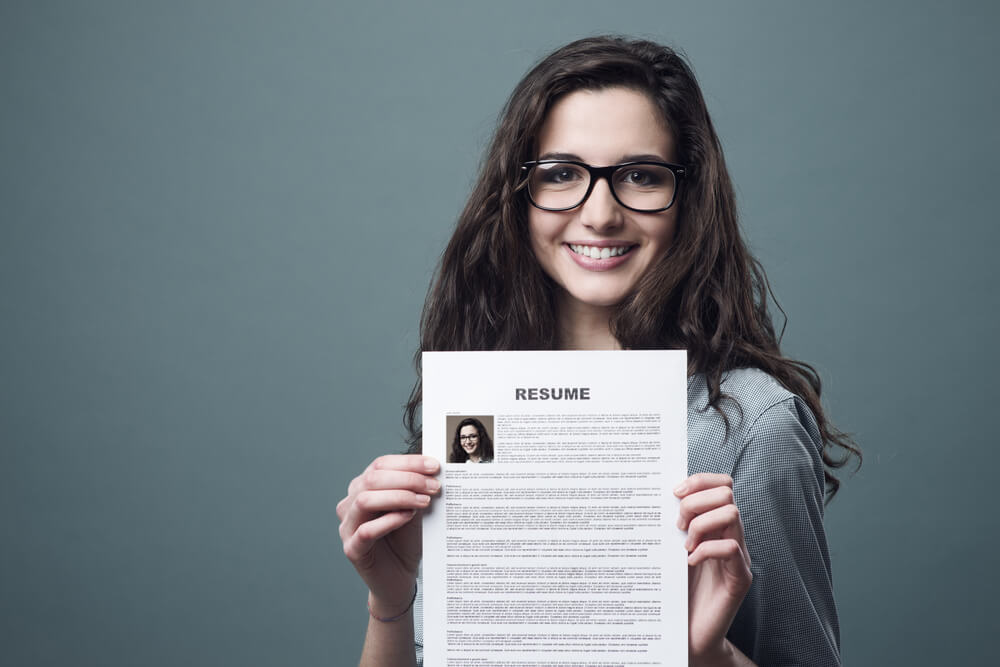 How to Write a Law Firm Resume