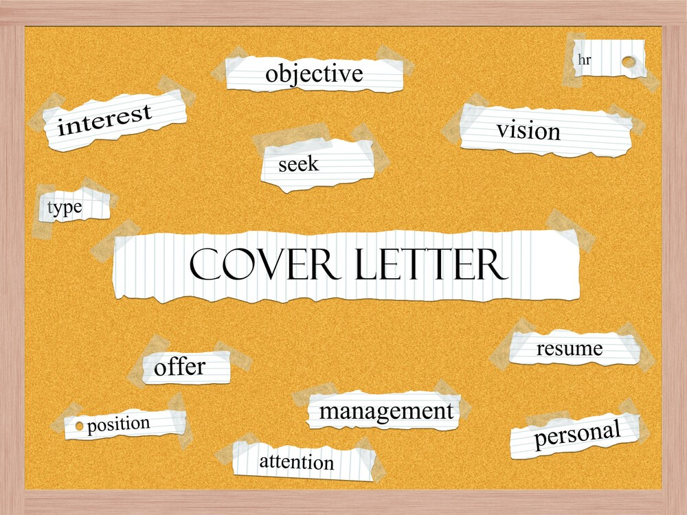 A Cover Letter Is Considered To Be An Important Asset While Applying