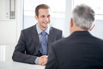 Learn how to avoid off limits questions in a law firm interview.