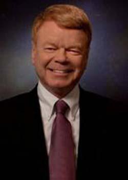 Hugh F. Keefe