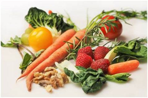 Boost your health by focusing on improving digestion and alleviating bloating.