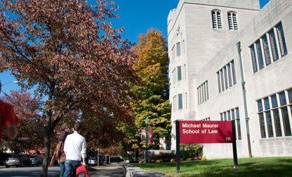 Indiana University, Bloomington Maurer School of Law
