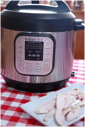 Try this Instant Pot Chicken Broccoli and Rice and 19 other delicious Instant Pot recipes found in this article.