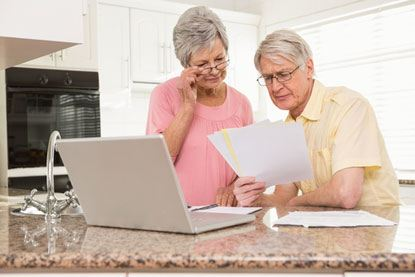 Insurance schemes and problems the Senior citizens face thereof