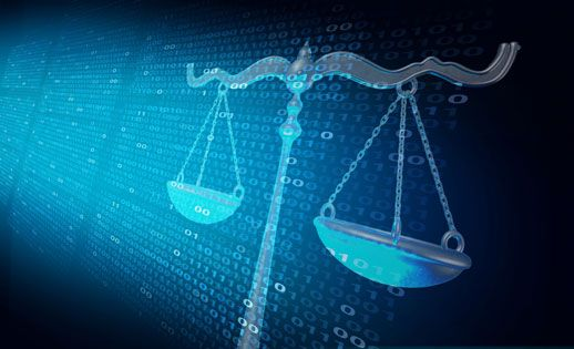 Cyberlaw Still Actively Practiced in Law Firms