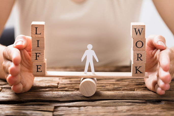 Issues of Work-Life Balance in a Law Firm Environment