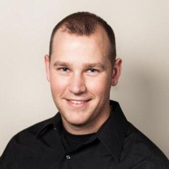 Third Year Law Student J. Drew Knapic