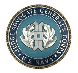Get a legal career in the Judge Advocate General's Corps