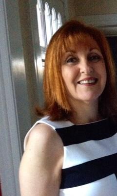 Karen Eisen, Assistant Dean of Career Development