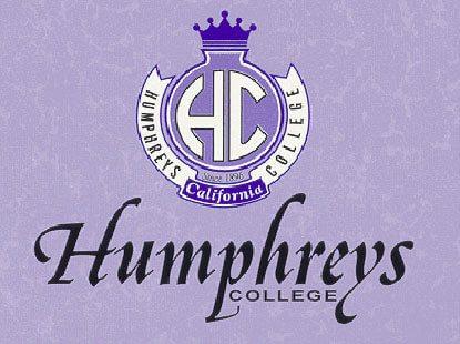 Humphreys College Laurence Drivon School of Law