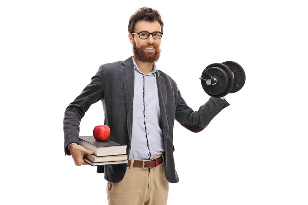Law School Is Highly Competitive: Only The Fittest Survive