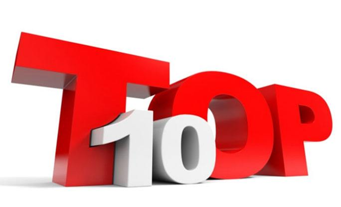 LawCrossing's Top 10 Most Popular Employer Articles of 2018