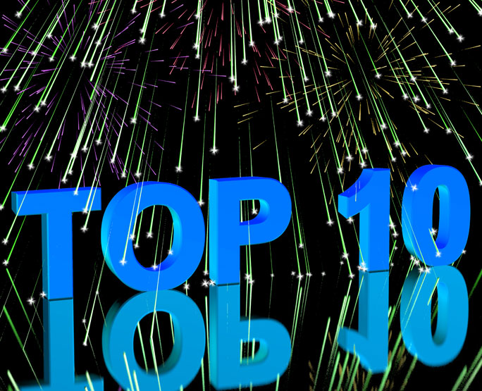 LawCrossing's Top 10 Most Popular Employer Articles of 2019