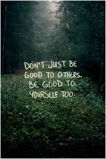 Learn to Love Yourself with These 10 Quotes