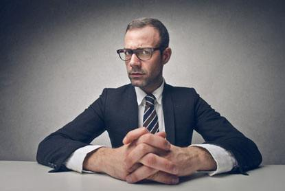 Legal Interviewer – Who is He? What Does He Want?