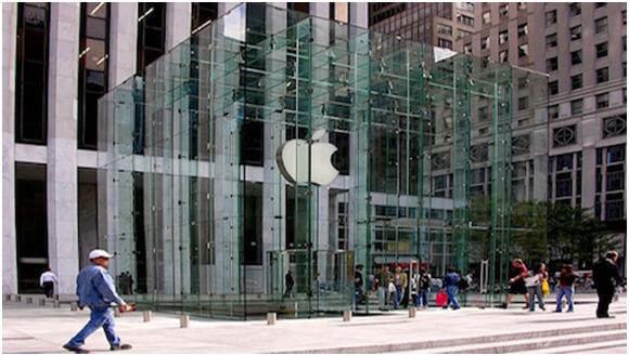Legal Jobs at Apple