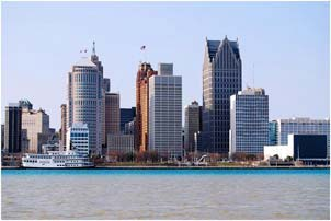 Legal Jobs in Detroit