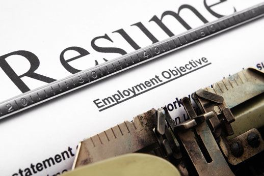 Legal Resumes and Cover Letters