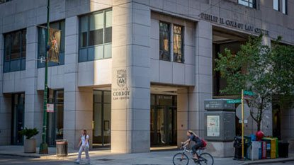 Loyola University Chicago School of Law