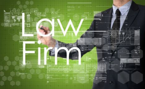 Marketing Your Law Firm Through Practice Groups
