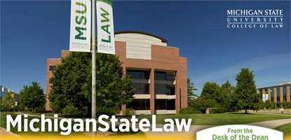 Michigan State University - College of Law