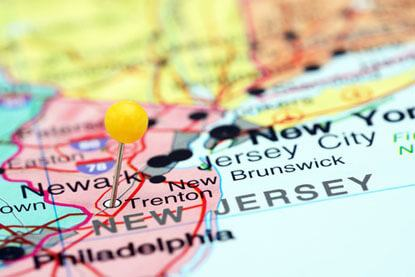 New Jersey Paralegals Paid Less