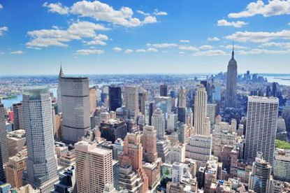 Learn about the 2015 compensation at the top paying T&E law firms in New York City.