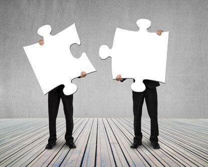 North Carolina firms to merge operations