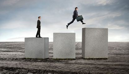 Paralegal: Stepping Stone to Other Careers